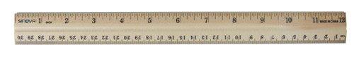 Ruler spacing