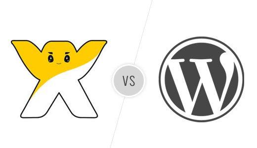 Wordpress vs Wix