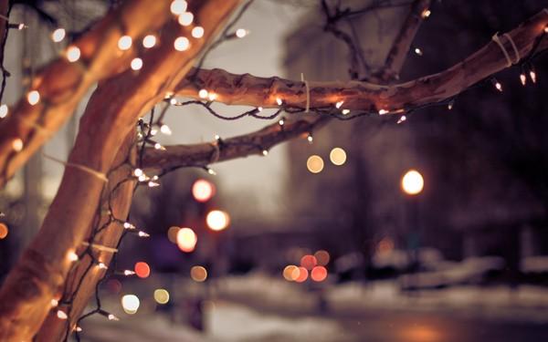 Festive Design Lights