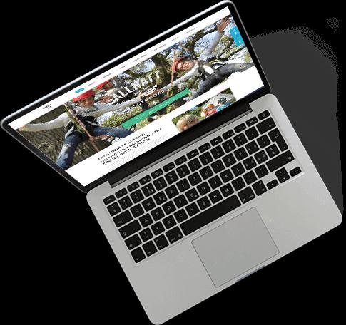 allnatt website