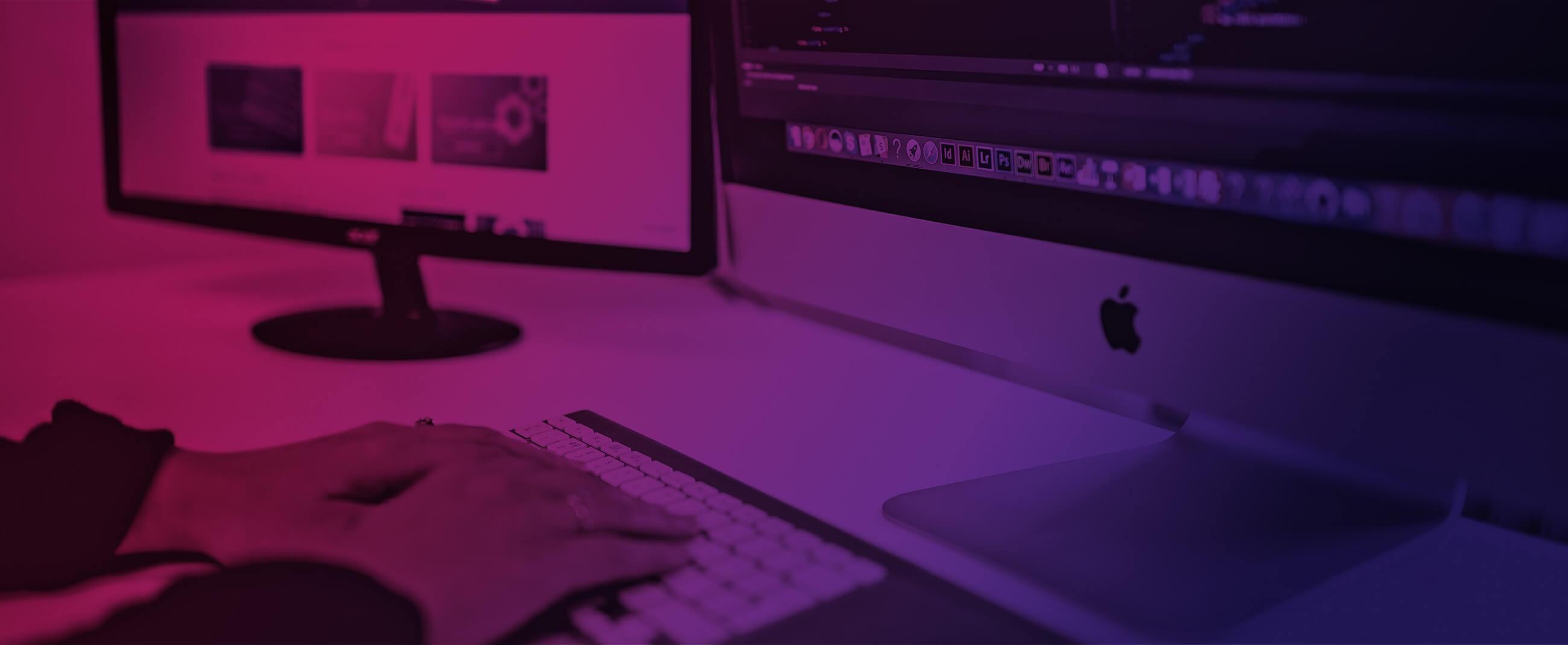 Web Design Agency In Somerset & Yeovil | Purplebox Digital